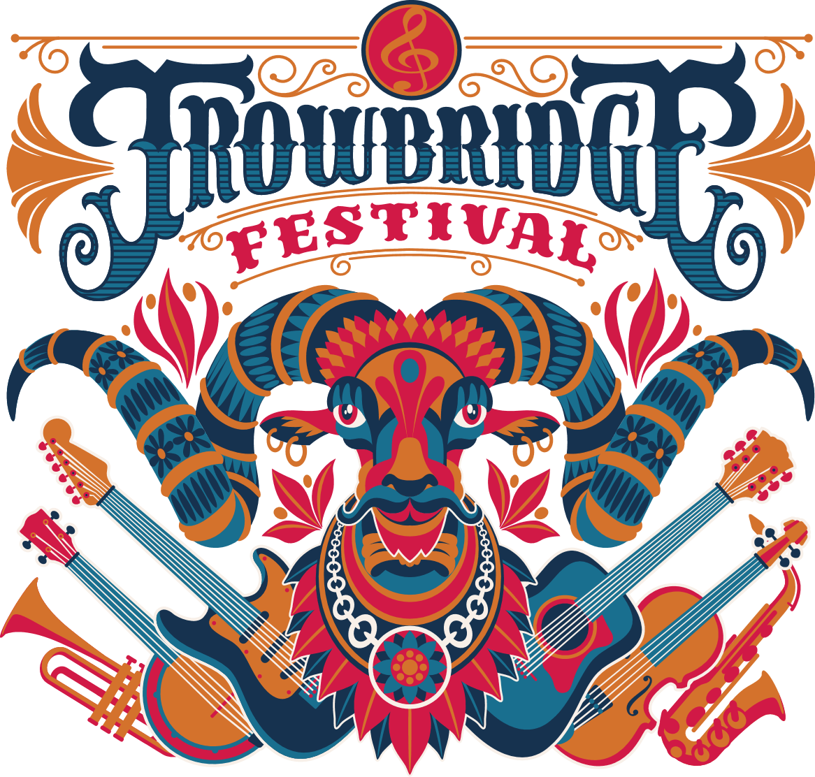 Trowbridge Festival - Trowbridge Festival presents a fun filled value packed weekend of music, July 20th – 22nd 2018
