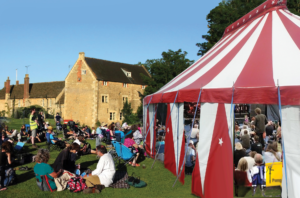 Trowbridge Festival 2018